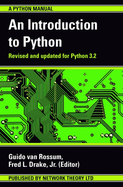 python-guido